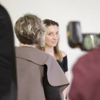 Meet the TEDx Coventry Team: Behind the Scenes