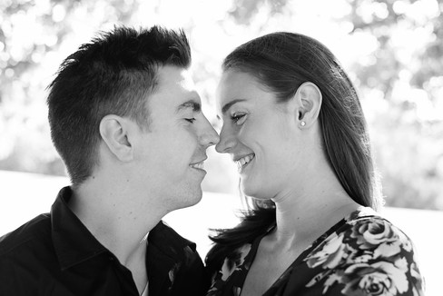 SamanthaandMichael-engagement-mornington