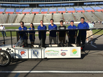 NASCAR 500 at Texas Motor Speedway!