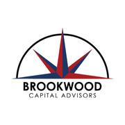 Graphic design by Phantom Eye - Brookwood Capital Advisors logo