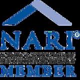 National Association of the Remodeling Industry Member logo