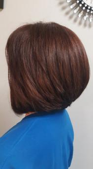 Short Hair Style by Salon de' Sue hair salon indian trail NC