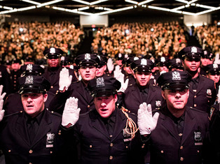 Police Officers Are Not Trained For The Work That They Actually Do