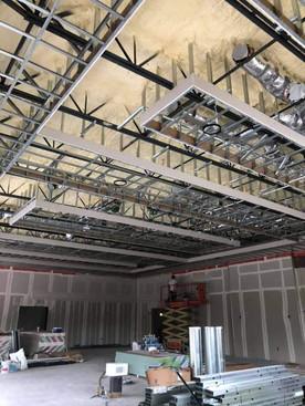 Sun Drywall Montclair Project