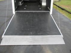 trailer ramp