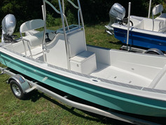 panga boat for sale