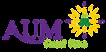 AUM Sweet Home Logo, Metro Atlanta Private yoga instruction