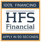 HFS Financing for fiberglass pool