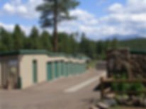 Mountainaire Mini Storage - Storage Solutions in Flagstaff Arizona