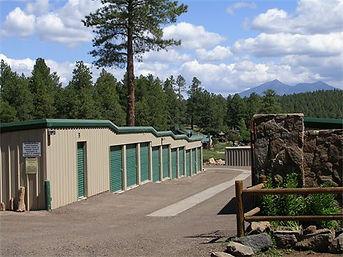 Mountainaire Mini Storage - Storage Solutions in Flagstaff Arizona
