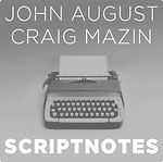 Scriptnotes podcast Features Michelle Amor