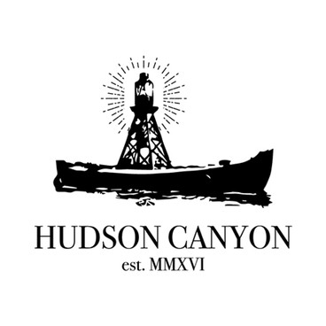 Clothing Company Logo Design by Phantom Eye Desing - Hudson Canyon