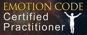 Emotion Code Certified Practioner