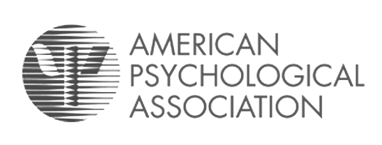 American Psychological Association certified telemental health therapist