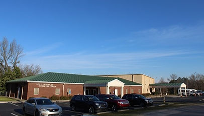 RIDGEWOOD MISSIONARY BAPTIST CHURCH