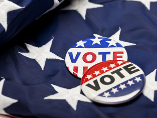 Iowa Grants Voting Rights To Convicted Felons