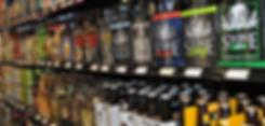 Liquor Store Locust Grove, GA