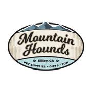Logo Design by Phantom Eye Design - Digital Design by Phantom Eye Design - Mountain Hounds
