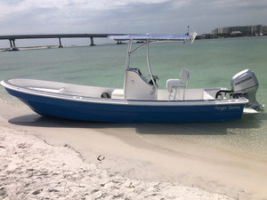 Choosing a Fishing Boat Made Easy—A Beginner's Guide