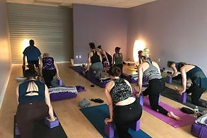 Yoga McDonough GA