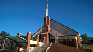 First Northeast Baptist Church