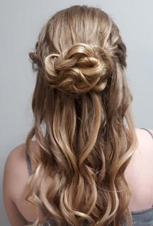 Hair Style by Salon de' Sue