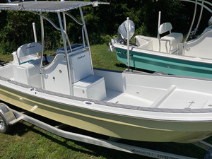 4 Factors to Consider When Buying a Used Fishing Boat