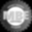 MBE Certified Logo Sun Drywall