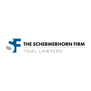 Lawyer Logo Design by Phantom Eye Design - The Schermerhorn Firm