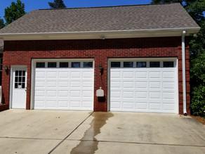 Keeping Your Garage Door in Top Shape to Prevent Malfunctions