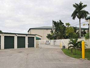 Storage Maxx Homestead FL, Storage units gated
