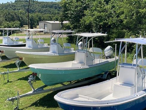 Affordable panga boats for sale
