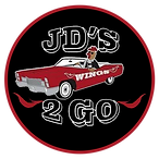 Logo JD's Wings 2 Go -  Hot Wings and Chicken, Memphis TN