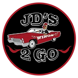 JD's Wings 2 Go -  Hot Wings and Chicken, Memphis TN