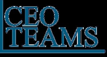 CEO Teams logo