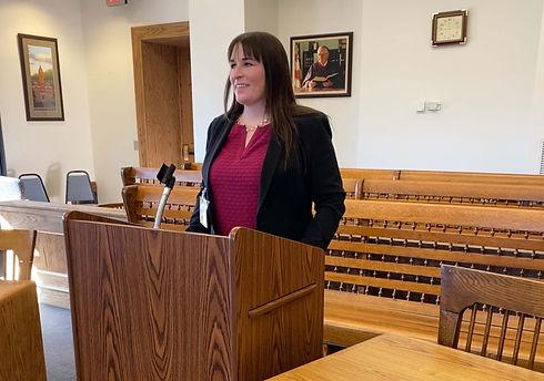 Helena MT assault lawyer Roath Law