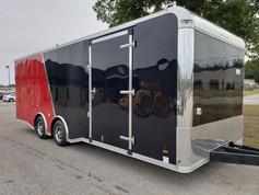 custom trailer dealer