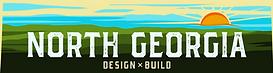 North Georgia Design Build Logo