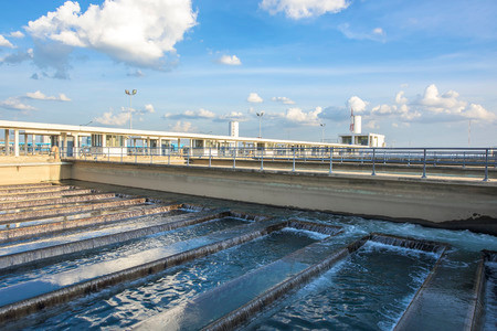 preventing water utility cyber attack