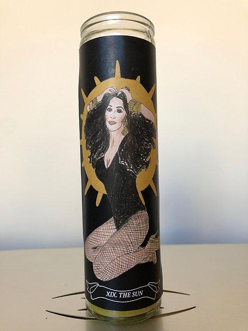 The Sun - Cher - Joy and Success