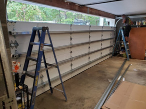 Garage Door Maintenance. Signs You Need to Replace Them