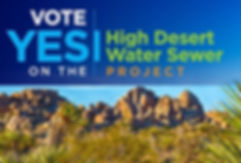 politcal strategy case study high desert water sewer with capitol core group