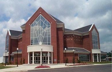 BROOKLAND BAPTIST CHURCH