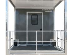 trailer porch