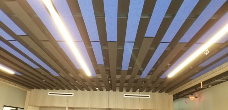Complexity Sun Drywall Project