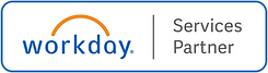 Workday Services Partner logo