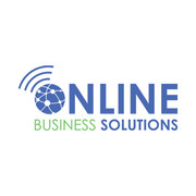 Digital Design by Phantom Eye Design - Online Business Solutions logo