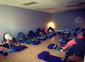 Yoga Studio McDonogh GA