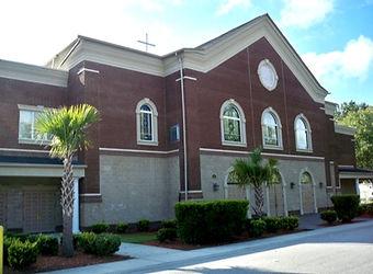 ROYAL MISSIONARY BAPTIST CHURCH
