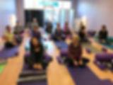 Yoga for beginners McDonough GA